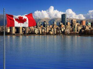 ¿En que ciudad de Canada hay mas trabajo?
