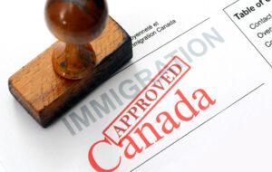 ¿Como aplicar para permiso de trabajo en Canada?