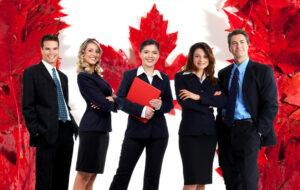 ¿Como obtener permiso de trabajo en Canada?
