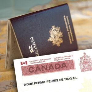 ¿Como conseguir trabajo en Canada?