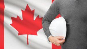 ¿Puedo trabajar en Canada sin permiso de trabajo?