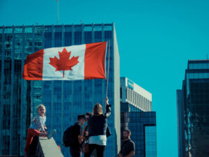 ¿Como conseguir trabajo en Canada sin hablar ingles?